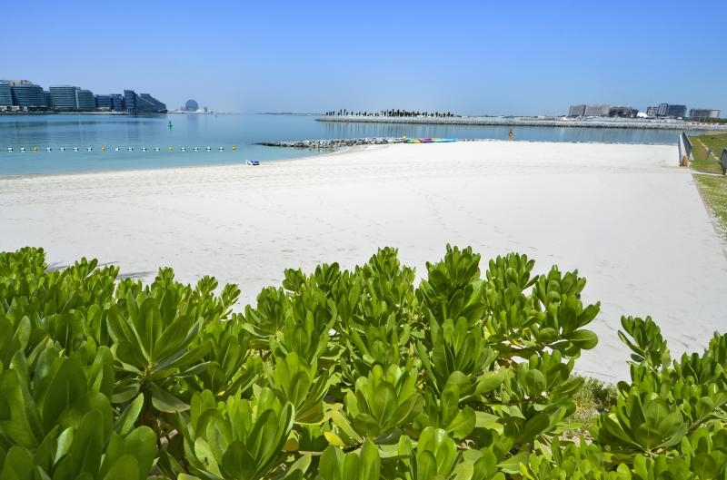 3 Bedroom Apartment For Sale in  Al Zeina Residential Tower C,  Al Raha Beach | 9