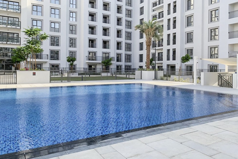 3 Bedroom Apartment For Rent in  Zahra Apartments 1A,  Town Square | 0