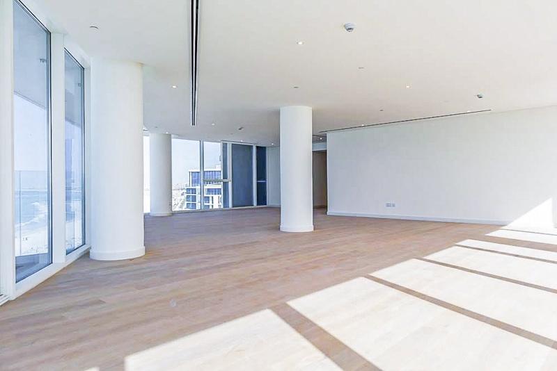 4 Bedroom Apartment For Rent in  Mamsha Al Saadiyat,  Saadiyat Island   5
