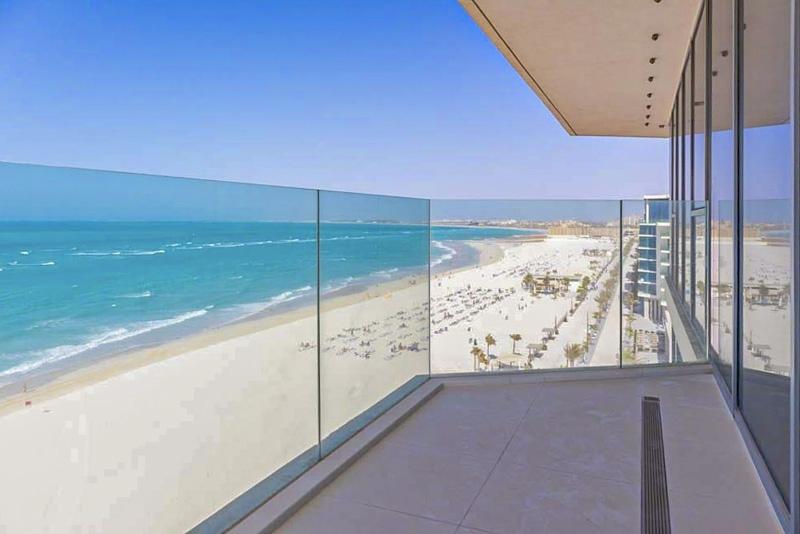 4 Bedroom Apartment For Rent in  Mamsha Al Saadiyat,  Saadiyat Island   10