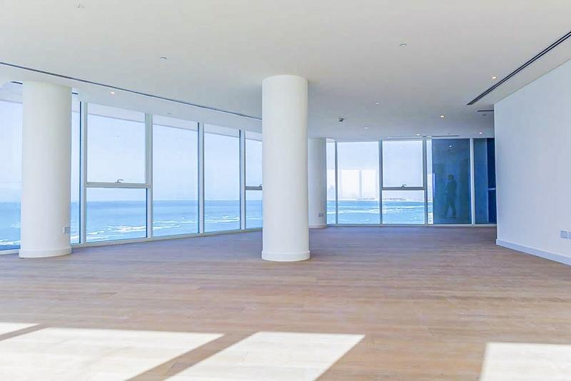 4 Bedroom Apartment For Rent in  Mamsha Al Saadiyat,  Saadiyat Island   2