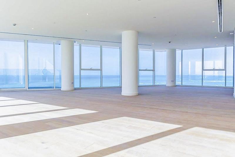 4 Bedroom Apartment For Rent in  Mamsha Al Saadiyat,  Saadiyat Island   0