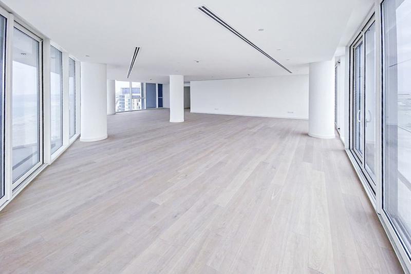 4 Bedroom Apartment For Rent in  Mamsha Al Saadiyat,  Saadiyat Island   11