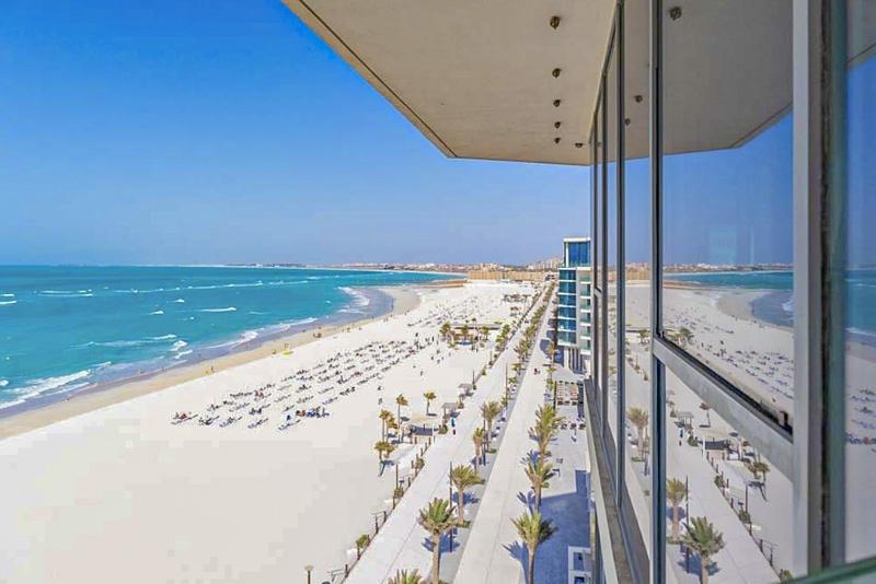 4 Bedroom Apartment For Rent in  Mamsha Al Saadiyat,  Saadiyat Island   18