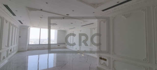 3,026 sq.ft. Office in Motor City, Control Tower for AED 181,544