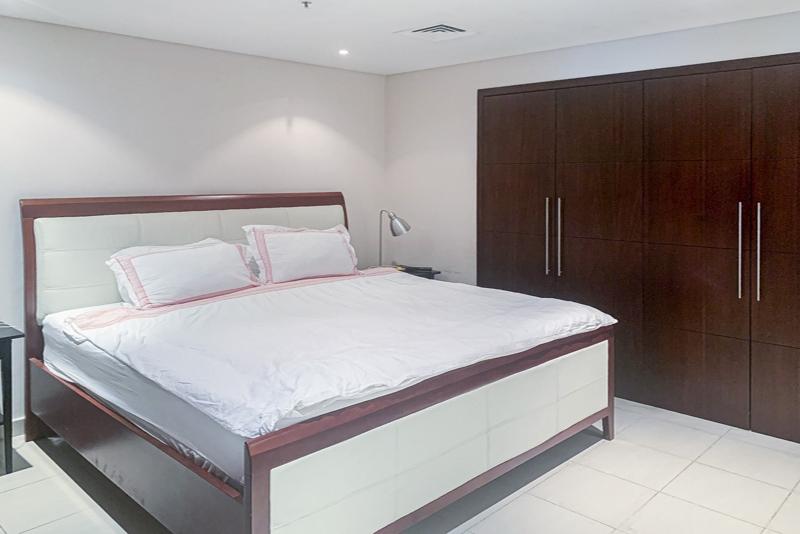 1 Bedroom Apartment For Rent in  Aurora,  Dubai Marina | 3