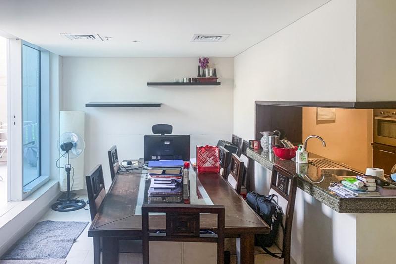 1 Bedroom Apartment For Rent in  Aurora,  Dubai Marina | 4