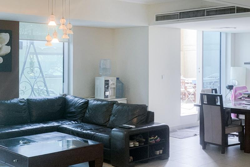 1 Bedroom Apartment For Rent in  Aurora,  Dubai Marina | 6