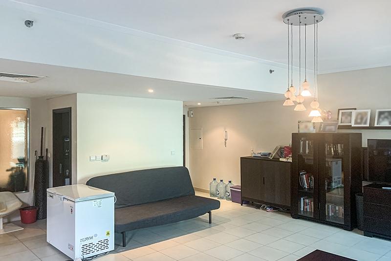 1 Bedroom Apartment For Rent in  Aurora,  Dubai Marina | 0