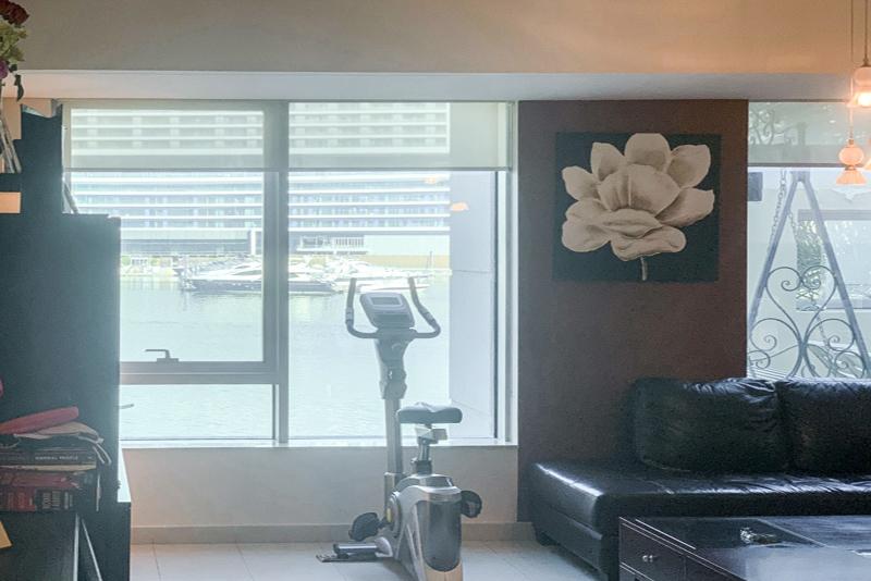 1 Bedroom Apartment For Rent in  Aurora,  Dubai Marina | 7