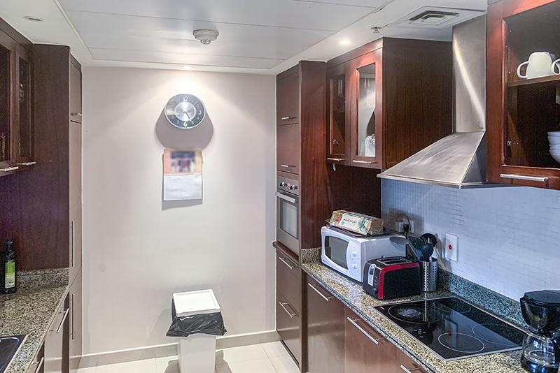 1 Bedroom Apartment For Rent in  Aurora,  Dubai Marina | 1