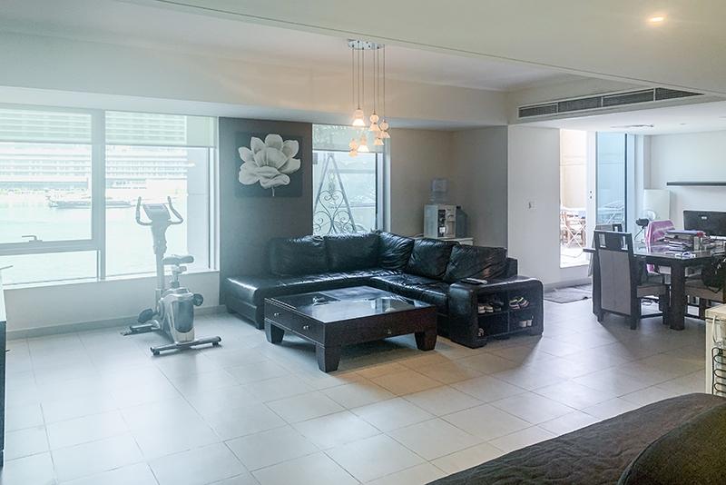 1 Bedroom Apartment For Rent in  Aurora,  Dubai Marina | 2
