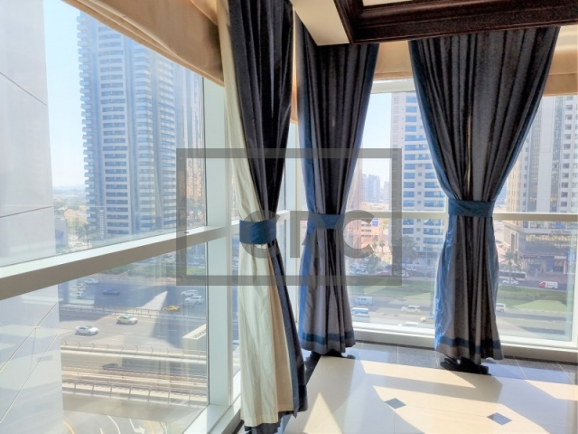 office for rent in sheikh zayed road, capricorn towers | 13