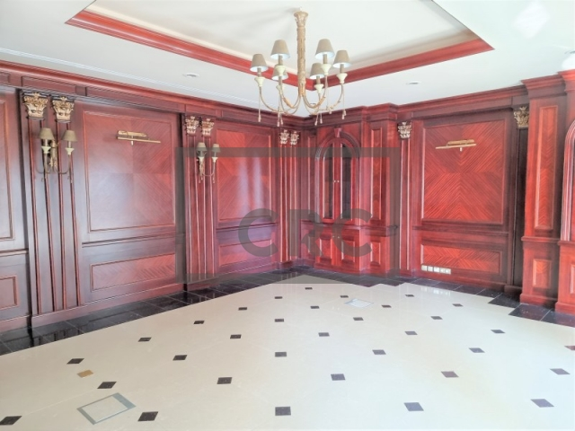 office for rent in sheikh zayed road, capricorn towers | 5