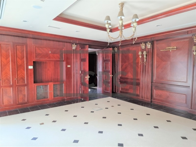 office for rent in sheikh zayed road, capricorn towers | 10