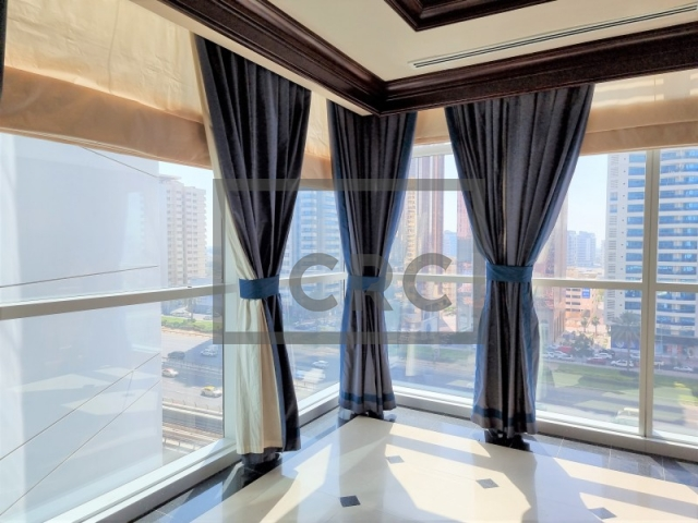 office for rent in sheikh zayed road, capricorn towers | 0