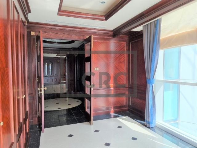 office for rent in sheikh zayed road, capricorn towers | 8