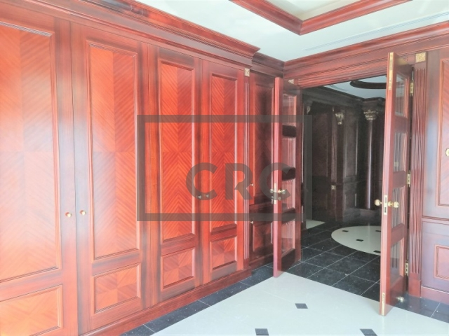 office for rent in sheikh zayed road, capricorn towers | 7