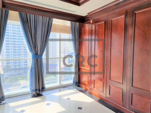 office for rent in sheikh zayed road, capricorn towers | 6
