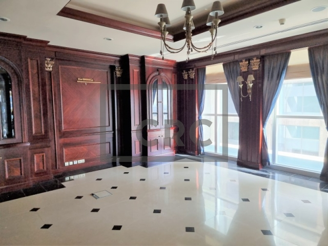 office for rent in sheikh zayed road, capricorn towers | 4