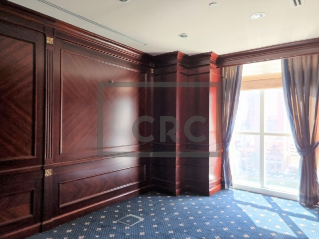 office for rent in sheikh zayed road, capricorn towers | 3