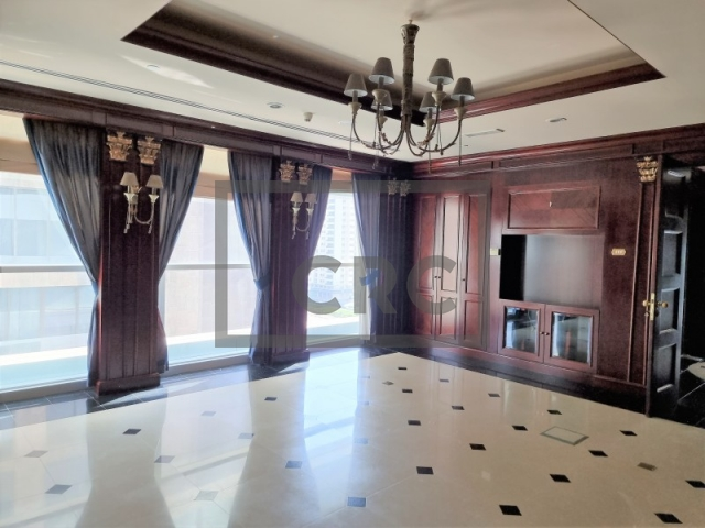 office for rent in sheikh zayed road, capricorn towers | 1
