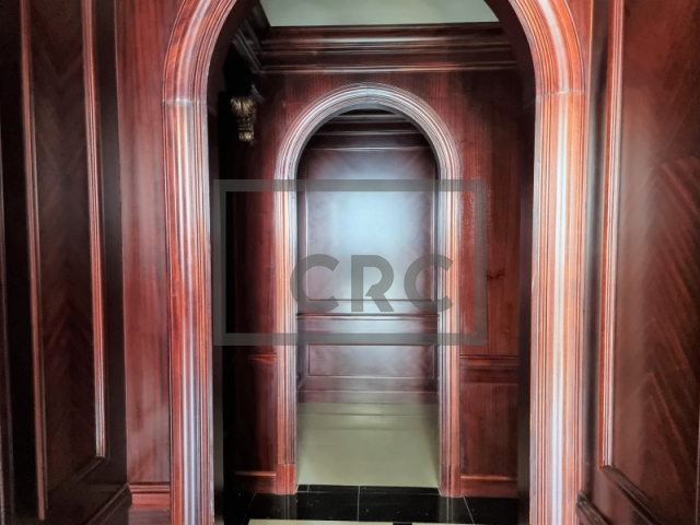 office for rent in sheikh zayed road, capricorn towers | 14