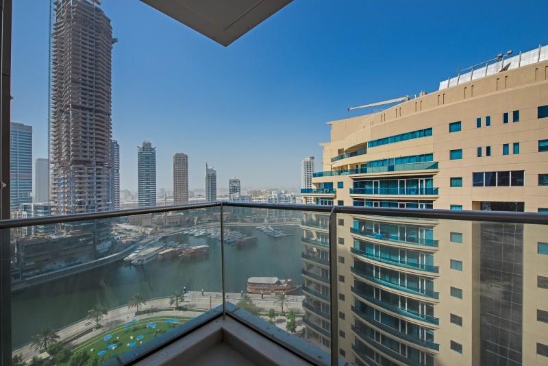Studio Apartment For Sale in  Sparkle Tower 2,  Dubai Marina   10