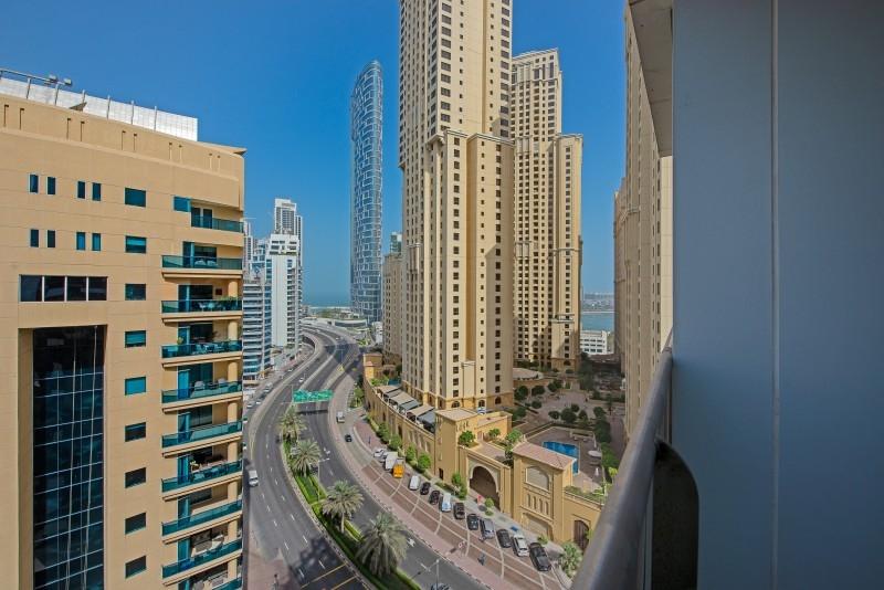 Studio Apartment For Sale in  Sparkle Tower 2,  Dubai Marina   11