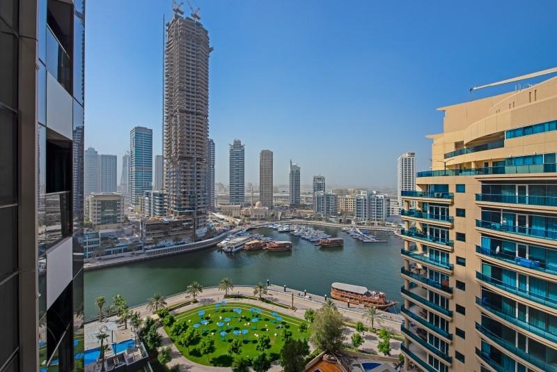 Studio Apartment For Sale in  Sparkle Tower 2,  Dubai Marina   0