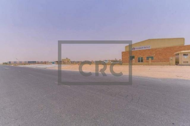 semi-furnished warehouse for sale in dubai industrial park, saih shuaib 4 | 13