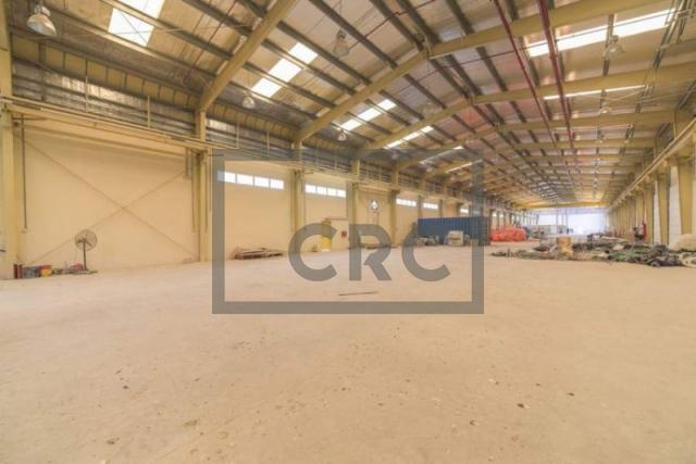 semi-furnished warehouse for sale in dubai industrial park, saih shuaib 4 | 14