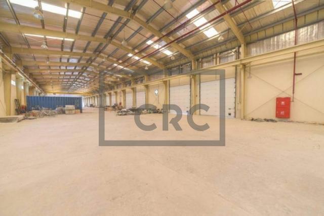 semi-furnished warehouse for sale in dubai industrial park, saih shuaib 4 | 8