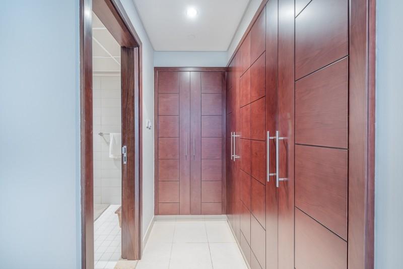1 Bedroom Apartment For Rent in  Burj Views B,  Downtown Dubai   11