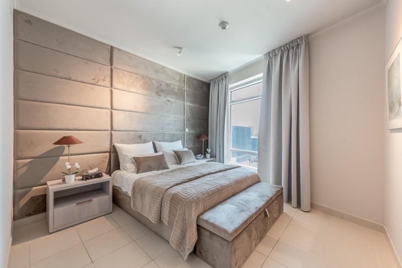 1 Bedroom Apartment For Rent in  Burj Views B,  Downtown Dubai   7