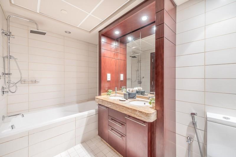 1 Bedroom Apartment For Rent in  Burj Views B,  Downtown Dubai   9