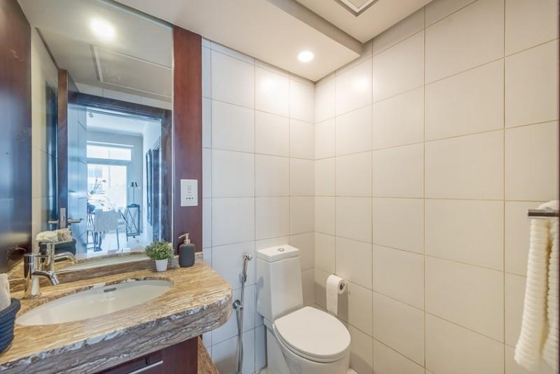 1 Bedroom Apartment For Rent in  Burj Views B,  Downtown Dubai   10