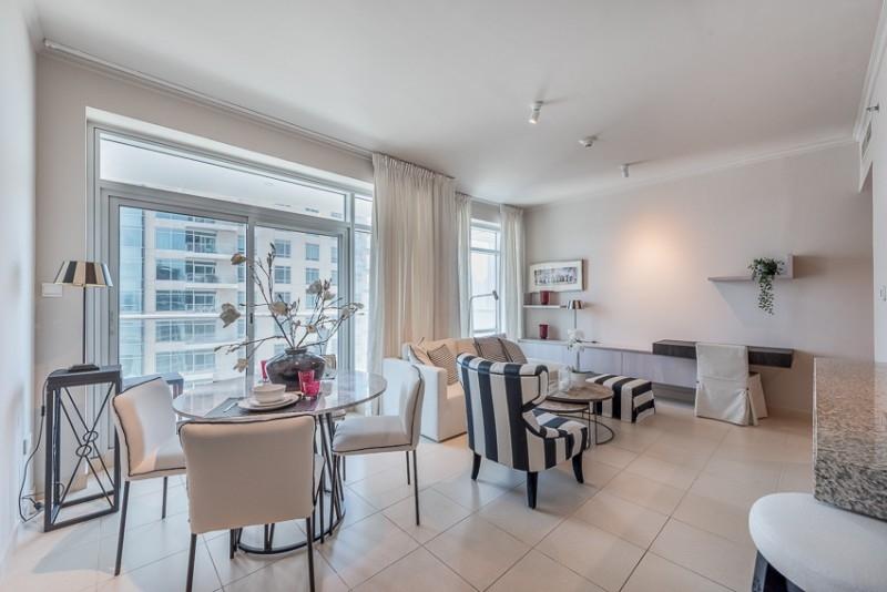1 Bedroom Apartment For Rent in  Burj Views B,  Downtown Dubai   1