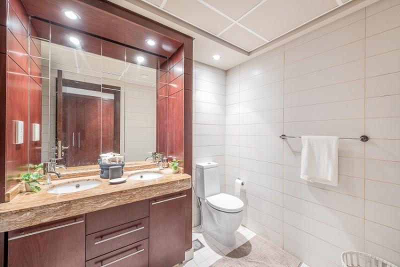 1 Bedroom Apartment For Rent in  Burj Views B,  Downtown Dubai   12