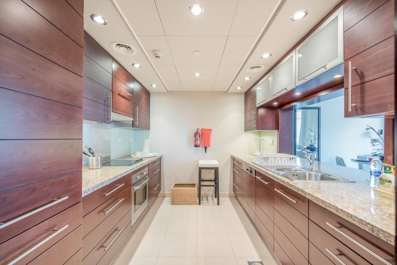 1 Bedroom Apartment For Rent in  Burj Views B,  Downtown Dubai   6