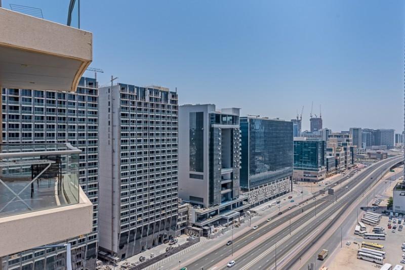 1 Bedroom Apartment For Rent in  Burj Views B,  Downtown Dubai   13
