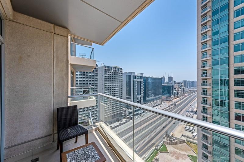 1 Bedroom Apartment For Rent in  Burj Views B,  Downtown Dubai   14