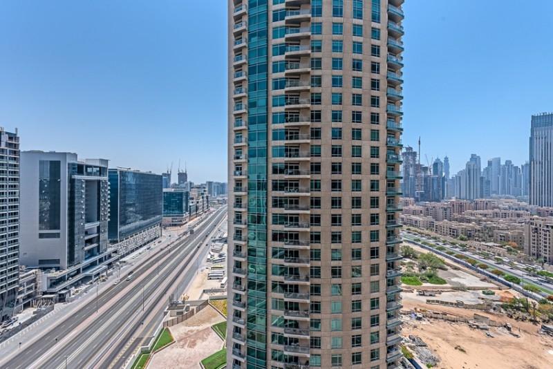 1 Bedroom Apartment For Rent in  Burj Views B,  Downtown Dubai   15