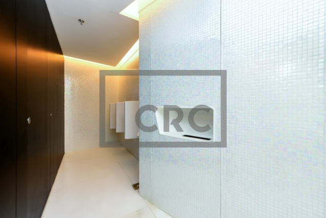 furnished office for sale in business bay, the opus | 10