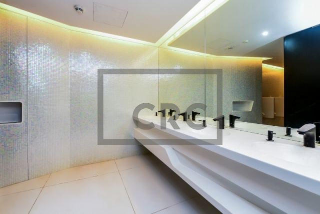 furnished office for sale in business bay, the opus | 11