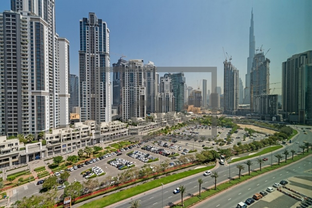 furnished office for sale in business bay, the opus | 14
