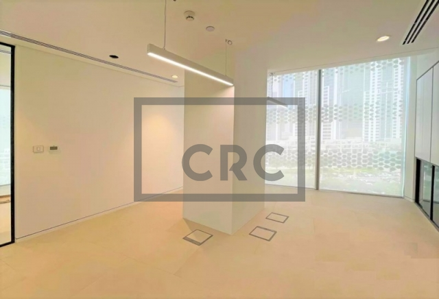 furnished office for sale in business bay, the opus | 5