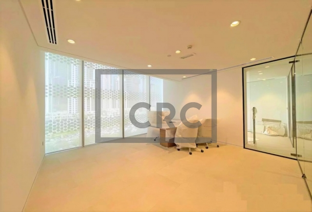 furnished office for sale in business bay, the opus | 4