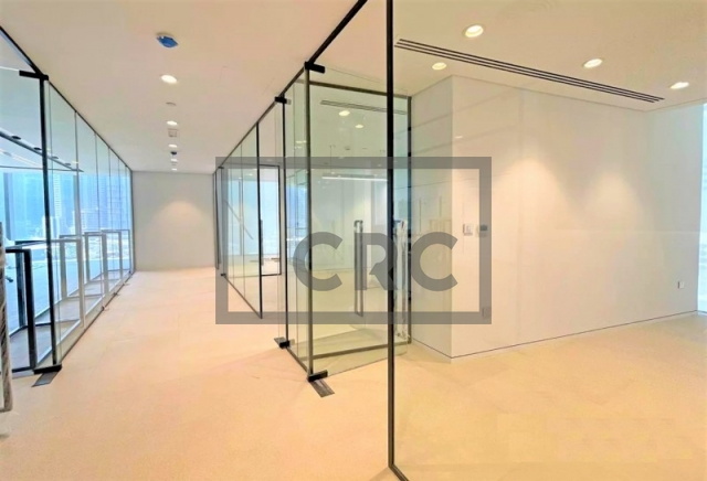 furnished office for sale in business bay, the opus | 3