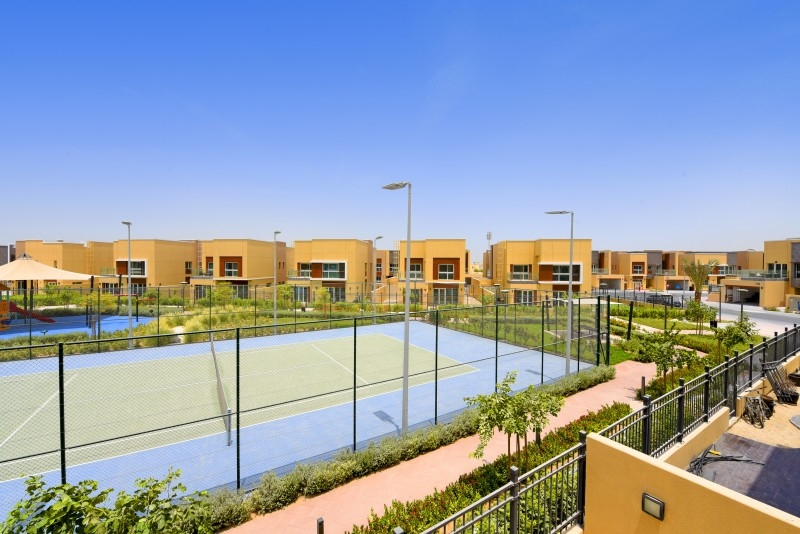 4 Bedroom Villa For Sale in  Villa Lantana 1,  Al Barsha | 11